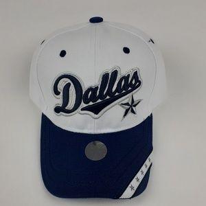 Other - Dallas City Cap Cowboys Colors Hat